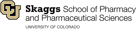 University of Colorado, Skaggs School of Pharmacy and Pharmaceutical Sciences